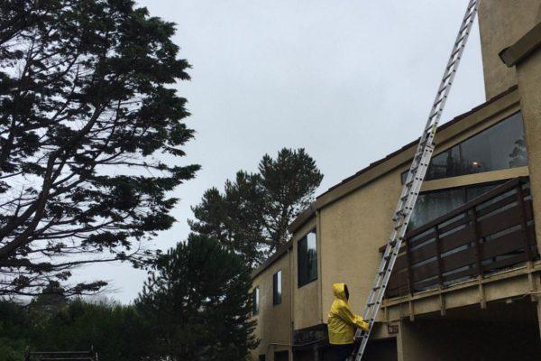 1 Appian Way San Francisco Falcon Roofing