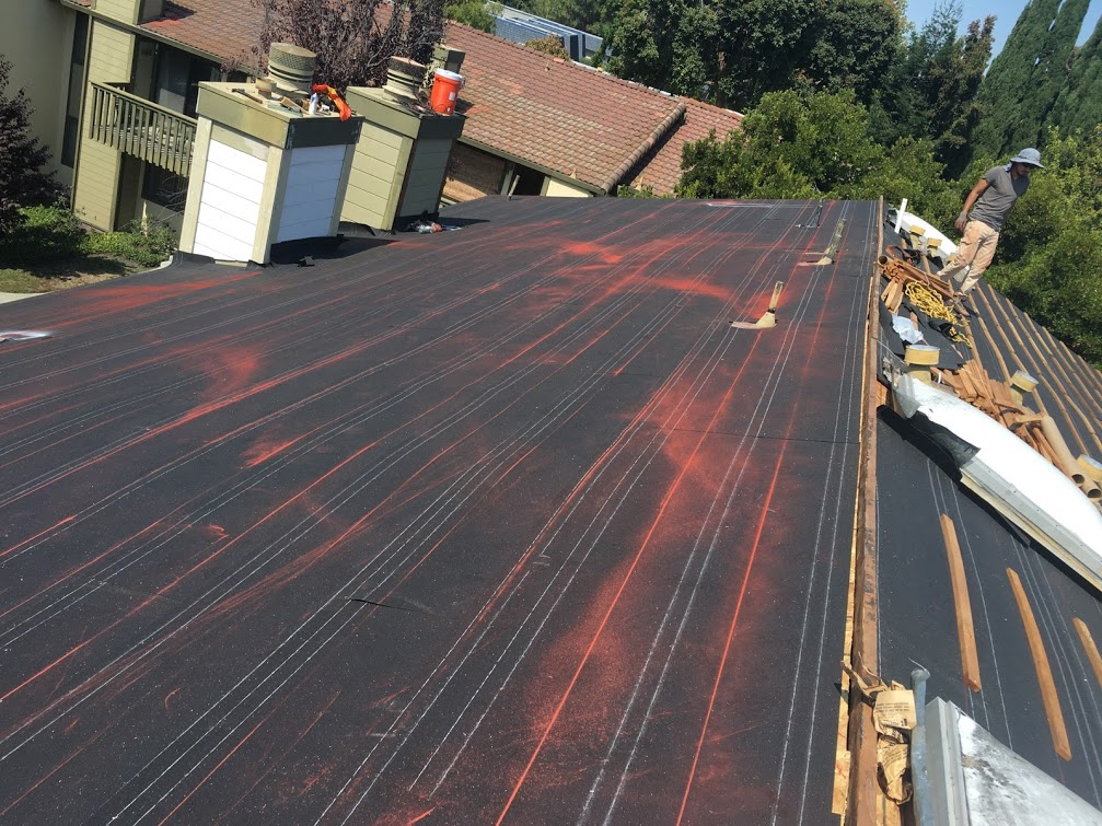 Falcon Roofing Roofing Contractor In San Jose Ca Daly